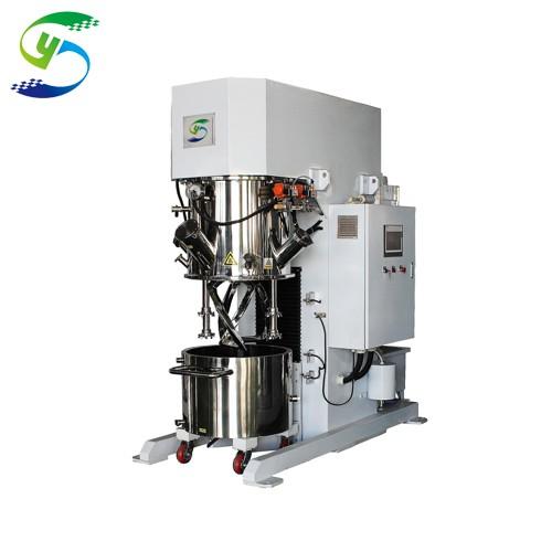 High Speed Silicon Dioxide Dissolver Mixer