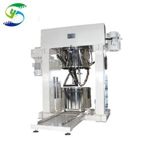 300-3000L Battery Paste Explosion Proof Mixer