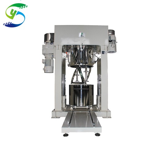 Double Planetary With High Disperser