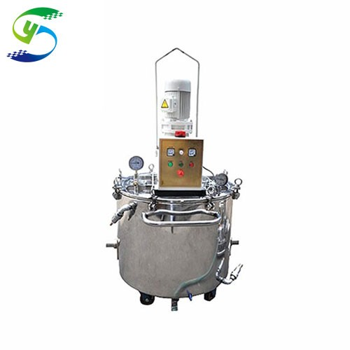 Transfer Tank For Litium Battery Slurry Making