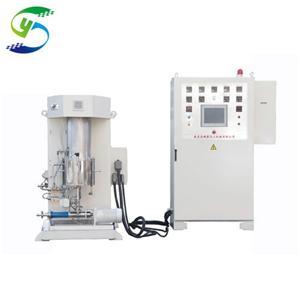 Adjustable Flow High Speed Homogenizer