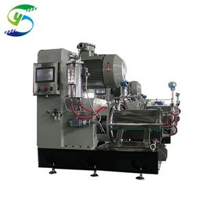 Explosion Proof Pigment Bead Mill Equipment