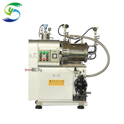 Laboratory Pin Type Efficient Sand Mill