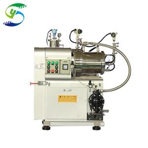 Laboratory Pin Type Efficient Sand Mill