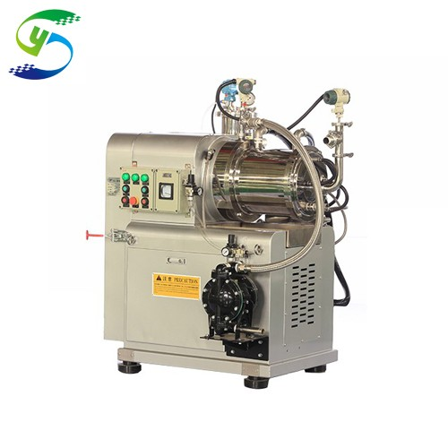 5-10L High Efficient Pin Type Lab Bead Mill