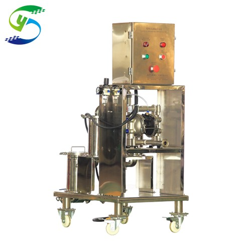 Magnetic De-Ironing Filter Iron Removal Manufacturers, Magnetic De-Ironing Filter Iron Removal Factory, Supply Magnetic De-Ironing Filter Iron Removal