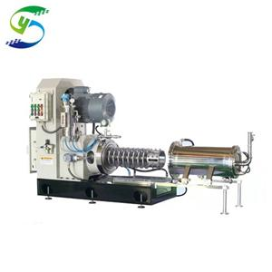 WS High Efficient Horizontal Wet Type Bead Mill