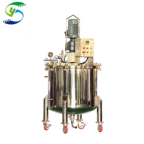 Lithium Battery Slurry Transfer Tank