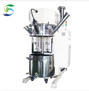 How to choose mixing machine?