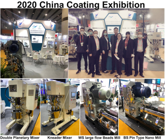 China Coatings