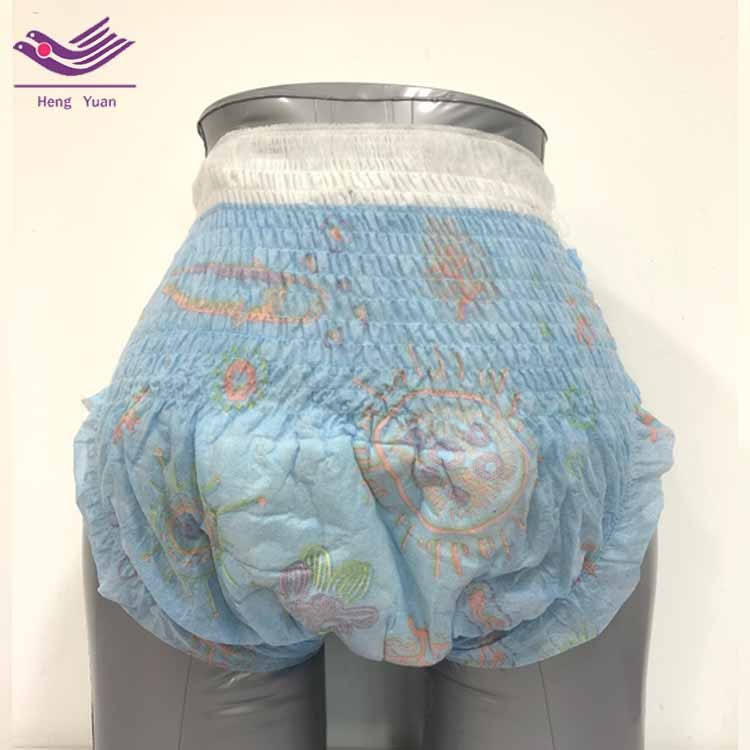 High Absorbency Printed Cute Incontinence Pull Ups Diapers For Adult ABDL Manufacturers, High Absorbency Printed Cute Incontinence Pull Ups Diapers For Adult ABDL Factory, Supply High Absorbency Printed Cute Incontinence Pull Ups Diapers For Adult ABDL