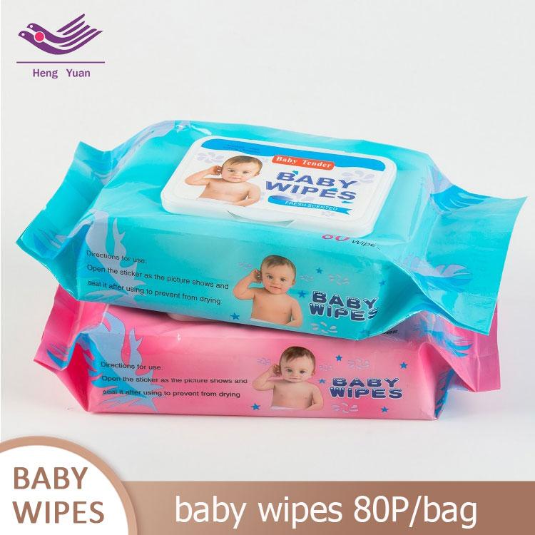 Using Baby Wipes -Wellness Mama Baby Wipes