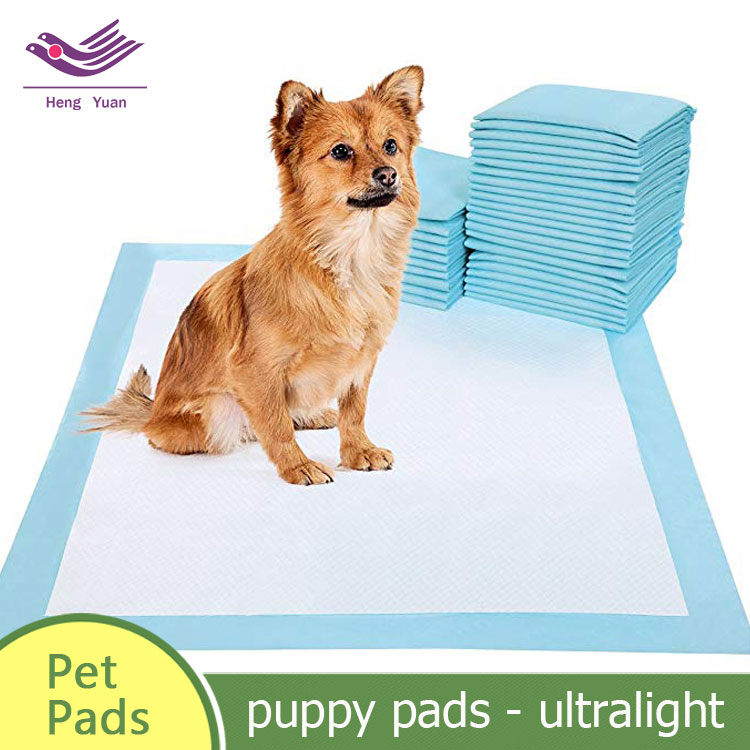 Puppy pee pads l puppy training pads in stock