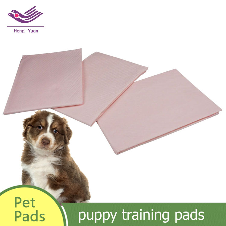 Dog wee mats l large cheap puppy pads