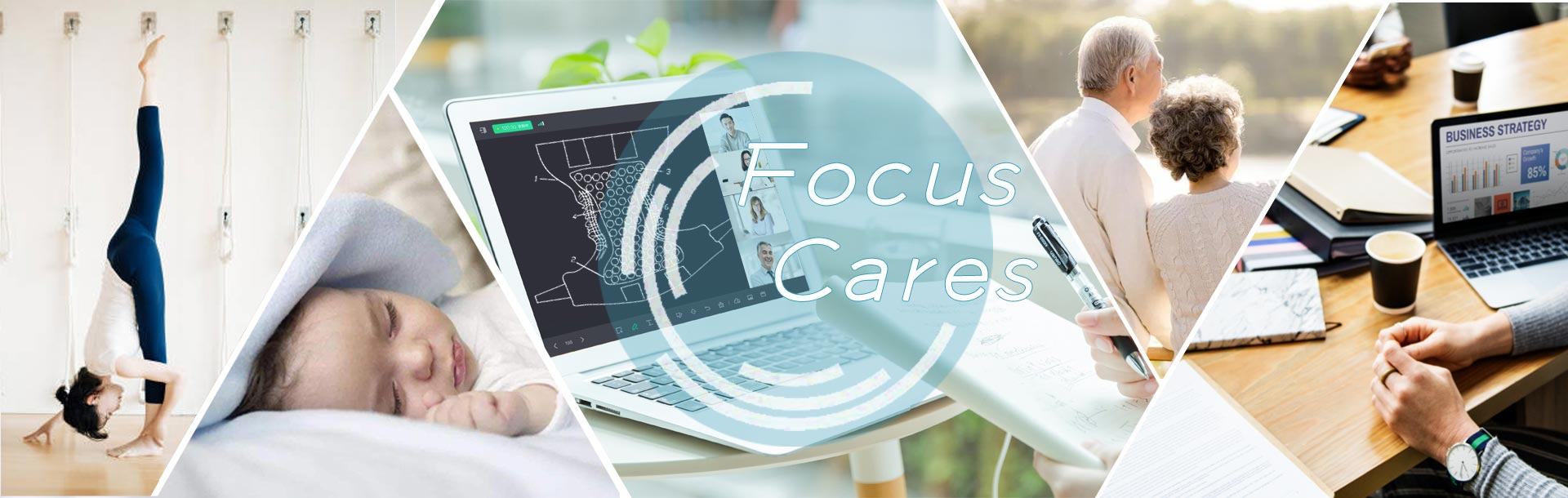 focus on family cares