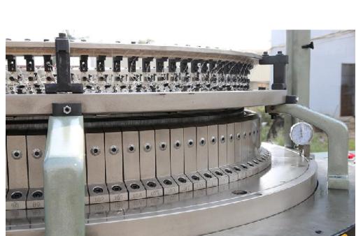 Circular Weft Knitting Machine Manufacturers, Circular Weft Knitting Machine Factory, Supply Circular Weft Knitting Machine