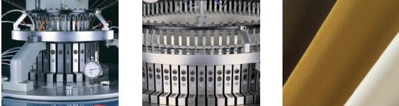 large diameter knitting machine