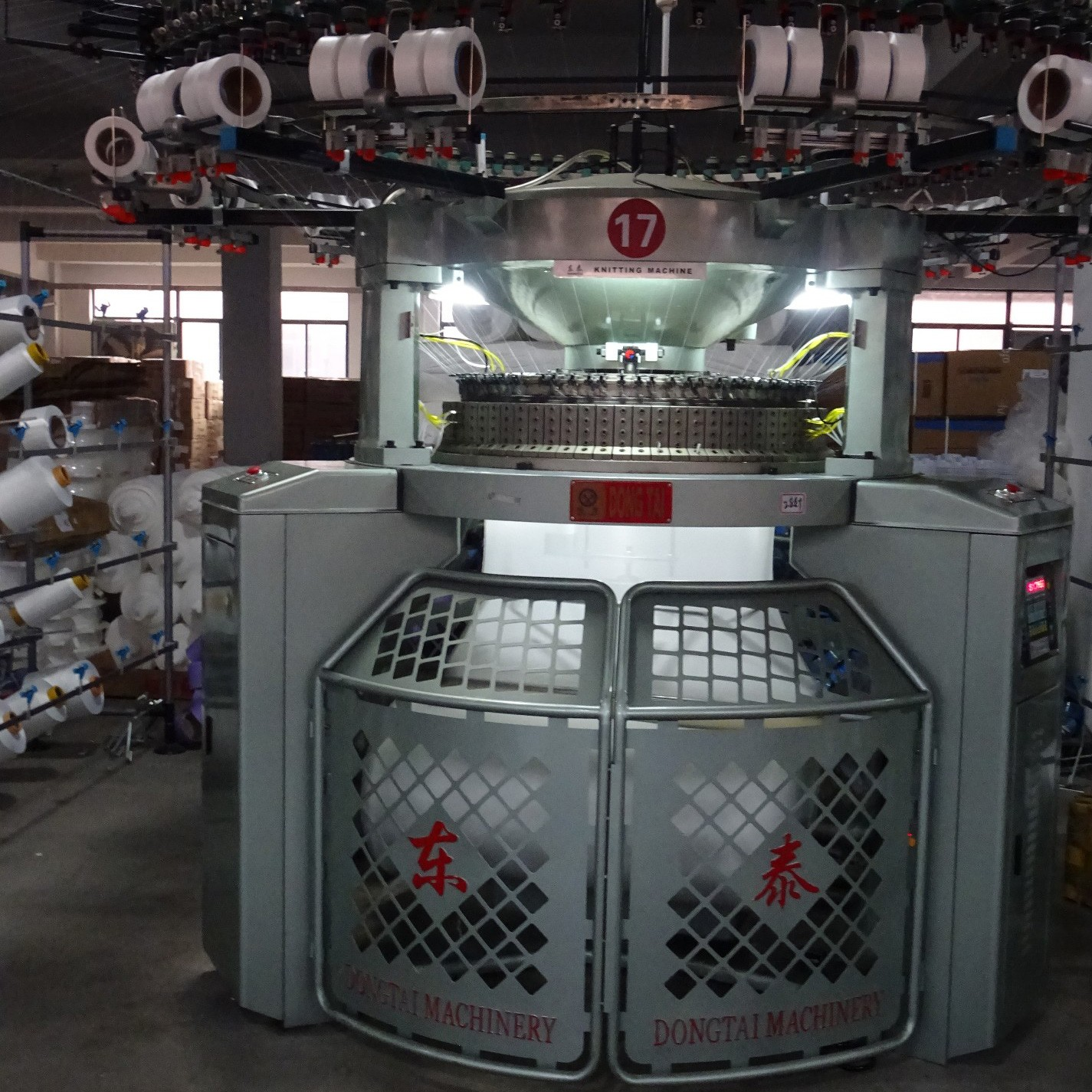 Interlock Knitting Machine Manufacturers, Interlock Knitting Machine Factory, Supply Interlock Knitting Machine