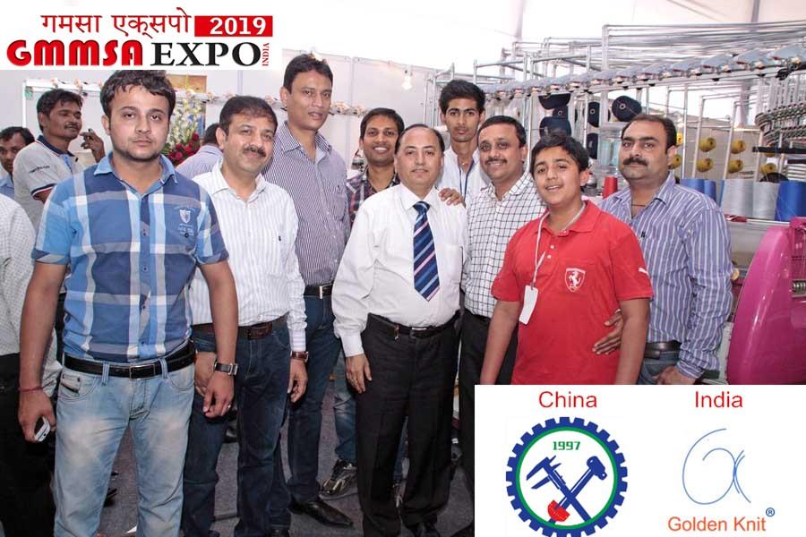 GMMSA EXPO INDIA 2019