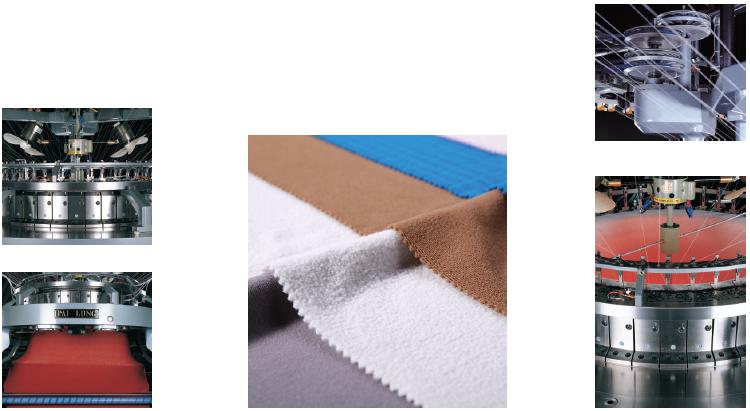 terry towel loom