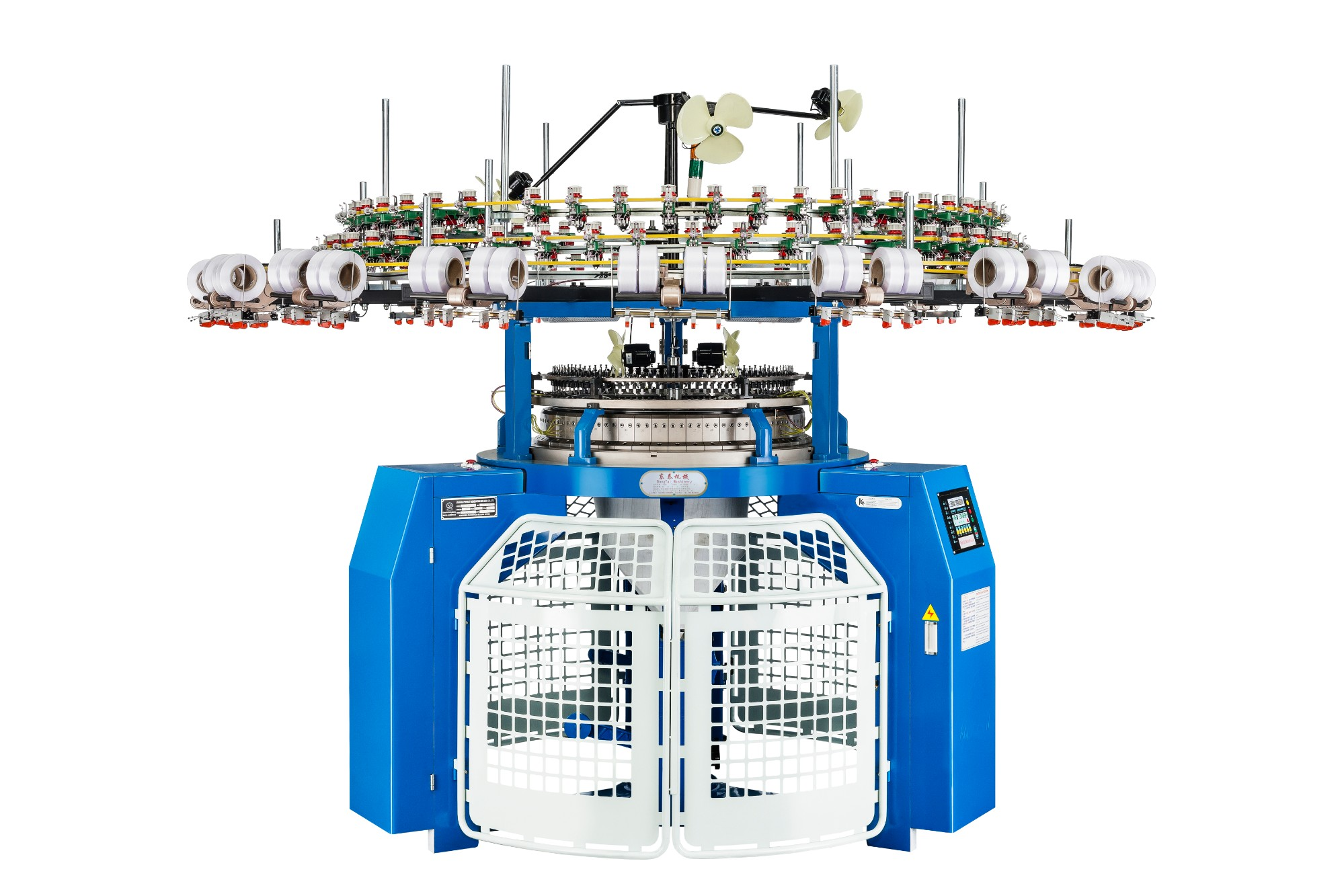 Circular Weft Knitting Machine Manufacturers, Circular Weft Knitting Machine Factory, Supply Circular Weft Knitting Machine