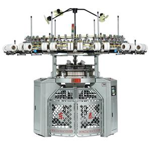 High Quality Single Jersey Circular Knitting Machine