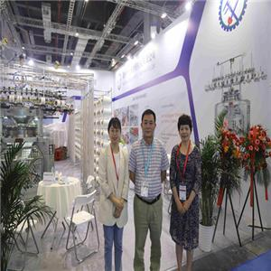 ITMA ASIA 2020のレビュー:大きな人気を得る