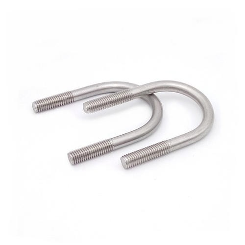 China stainless steel u bolts