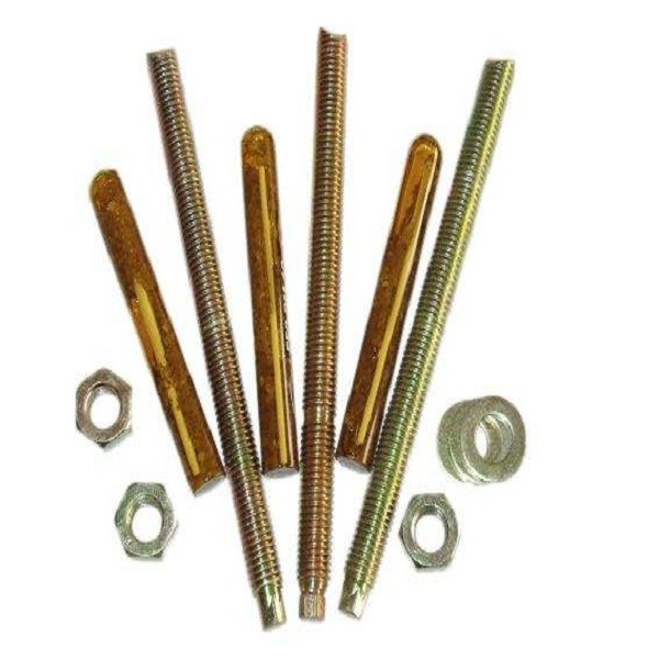 steel anchor bolts