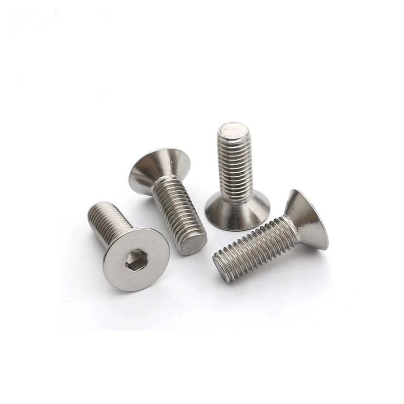 China socket head cap screw