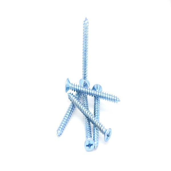 Countersunk Head Self Tapping Screws