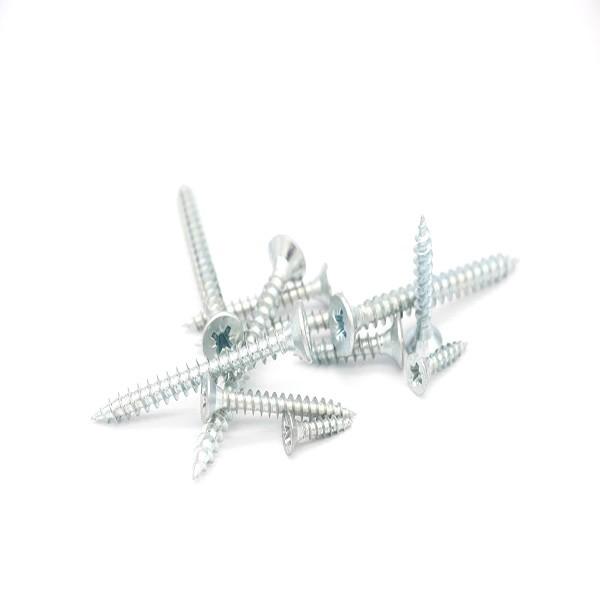 stainless steel chipboard screws