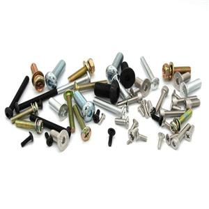 tornillos para metales