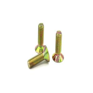 Countersunk Head Bolt