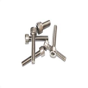 Introducción de sujetadores de acero inoxidable (1)
