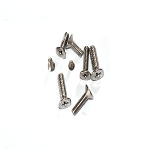 sujetadores de acero inoxidable a menudo nos encontramos es el problema de piezas estándar de acero inoxidable de bloqueo