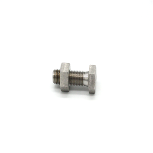 Introduction of Monel to fastener production materials