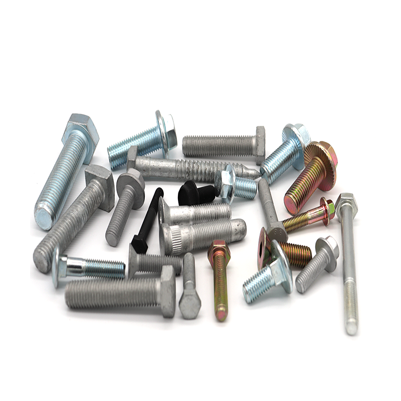 China stainless steel bolts