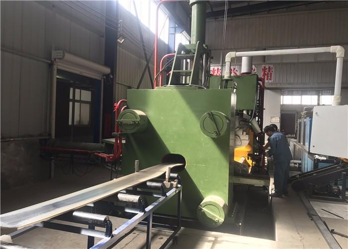 Aluminum Extrusion Press Machine