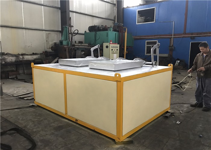Well Type Infrared Mold Heating Furnace
