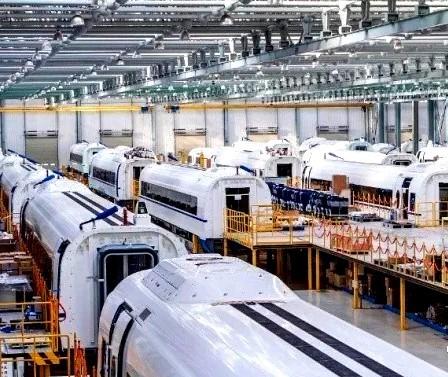 China's 10000 ton aluminum profile extrusion press breaks German technology monopoly