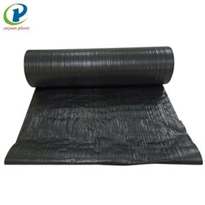 PP Weed Control Mat For Garden