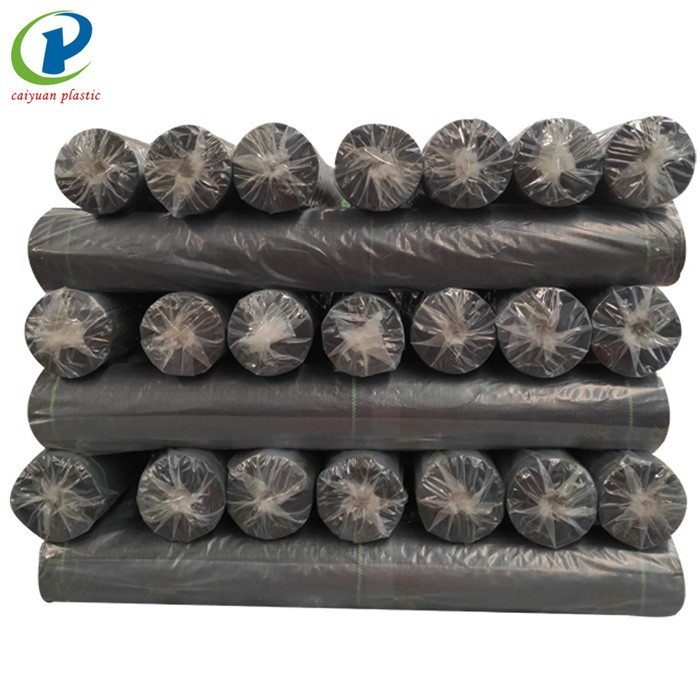 Penutup Ground Fabric Barrier Fabric