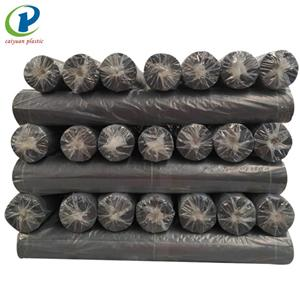 Ground Cover Weed Barrier Fabric