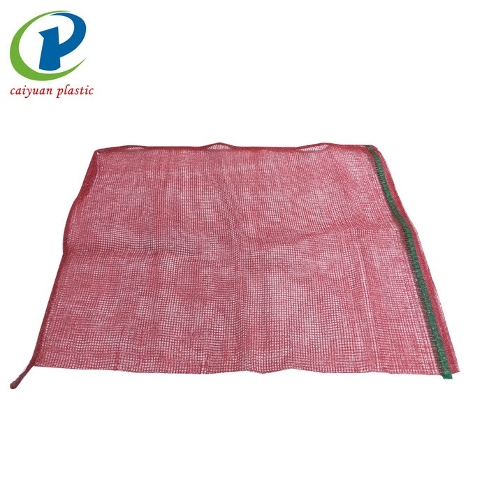 Pp Drawsting Fruit Mesh Bag