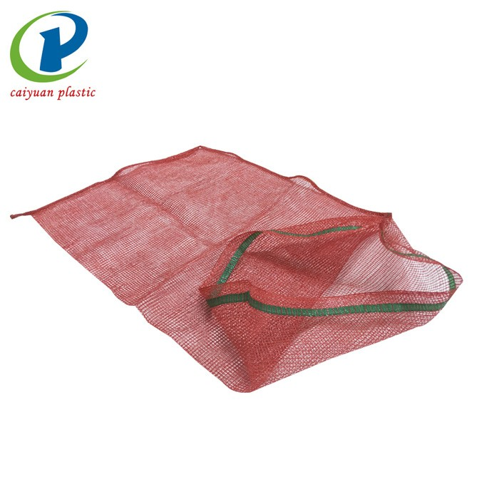 Firewood Small Mesh Net Bag