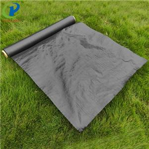 Brown Better Barriers Landscape Fabric Membrane
