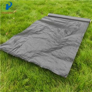 Landscape Ground Cover Barrier Fabric