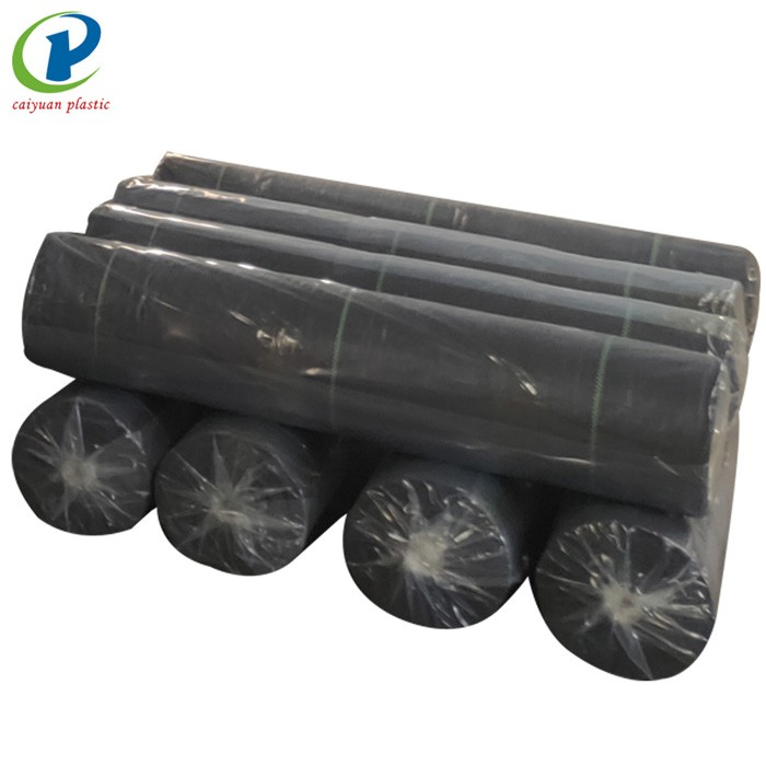 Biodegradable Plastic Mulch Film for Agriculture