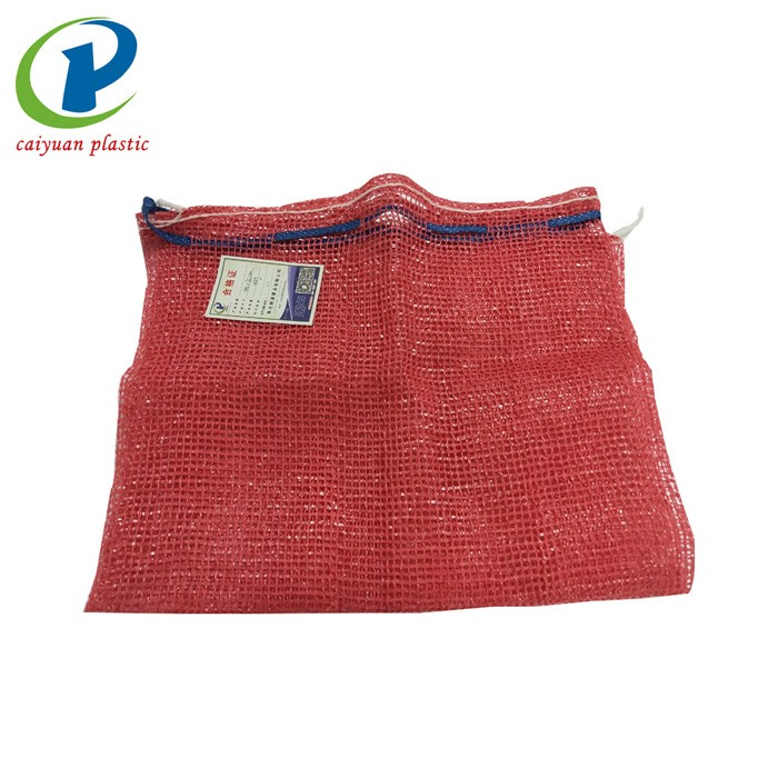 Reusable Produce Tubular Red Onion Mesh Bag Manufacturers, Reusable Produce Tubular Red Onion Mesh Bag Factory, Supply Reusable Produce Tubular Red Onion Mesh Bag
